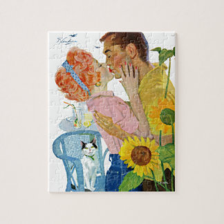 Love-Struck 2 Jigsaw Puzzle