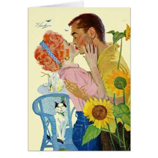 Love-Struck Card