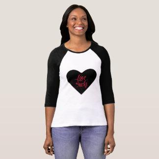 Love Sucks Valentine's Day T-Shirt