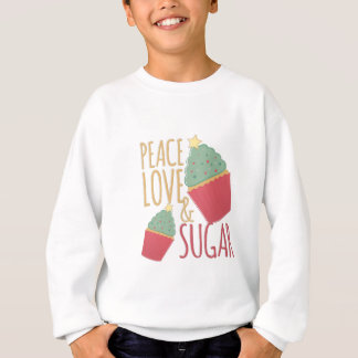 Love & Sugar Sweatshirt