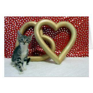 Love Tabitha Greeting Card