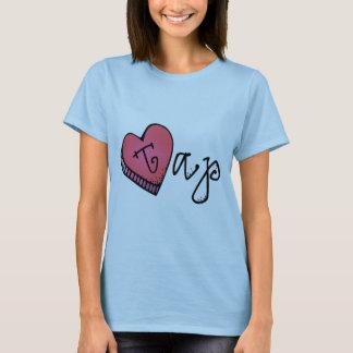 Love Tap | Candy Heart T-Shirt