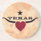 Love Texas Coaster