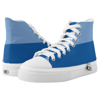 Love the Blues I Hi-Top