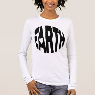 Love the Earth Long Sleeve T-Shirt