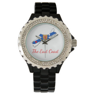 Love The East Coast Heart N.S. watch
