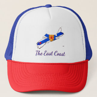 Love The East Coast Nova Scotia hat