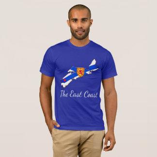 Love The East Coast Nova Scotia shirt
