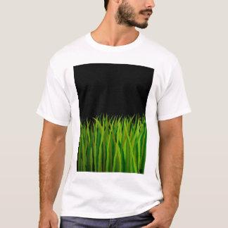 love the grass. T-Shirt