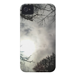 Love the sky iPhone 4 case