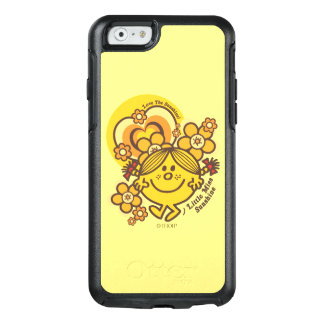 Love The Sunshine | Flowers & Color OtterBox iPhone 6/6s Case