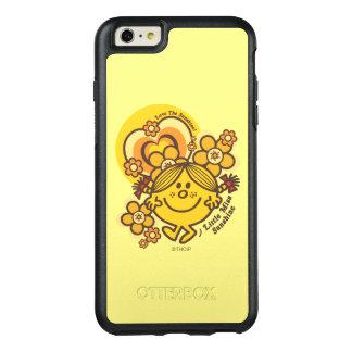 Love The Sunshine | Flowers & Color OtterBox iPhone 6/6s Plus Case