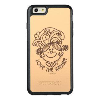 Love The Sunshine | Swirls OtterBox iPhone 6/6s Plus Case
