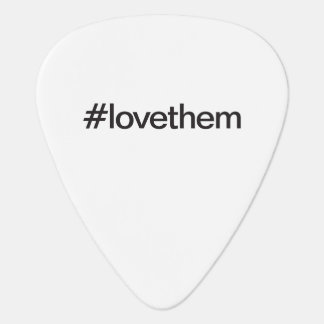 love them guitar pick