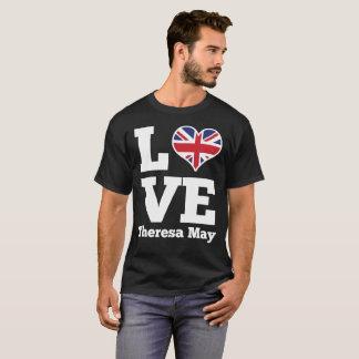 LOVE THERESA MAY T-Shirt