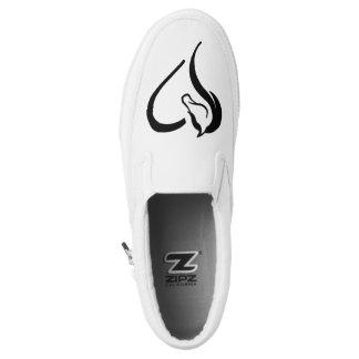 Love This Horse Slipper Slip-On Sneakers