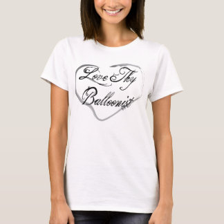 Love Thy Balloonist T-Shirt