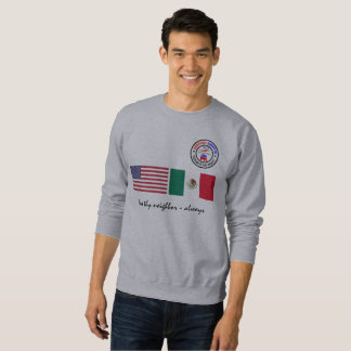 Love Thy Neighbor - Always sweatshirt 16