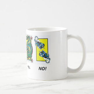 Love Tichu Coffee Mug