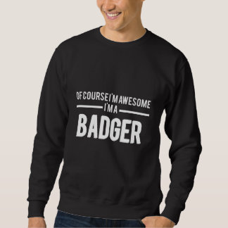 Love To Be BADGER T-shirt