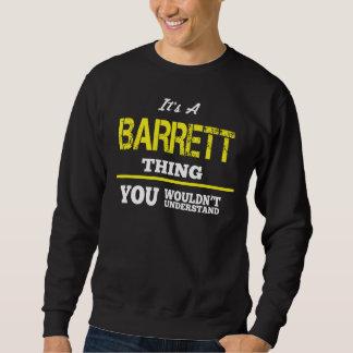 Love To Be BARRETT Tshirt