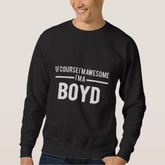 Love To Be BOYD T-shirt