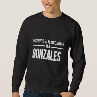 Love To Be GONZALES T-shirt