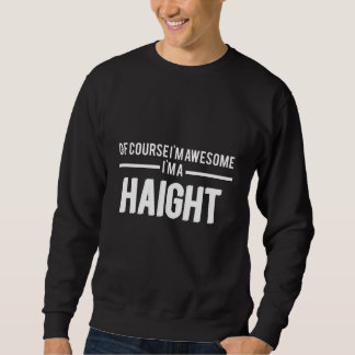 Love To Be HAIGHT T-shirt