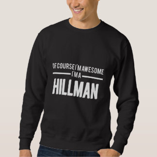 Love To Be HILLMAN T-shirt