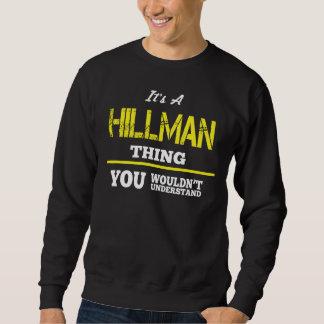 Love To Be HILLMAN Tshirt