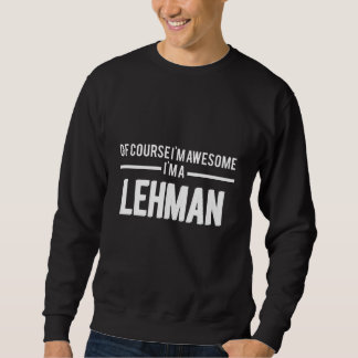 Love To Be LEHMAN T-shirt