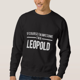 Love To Be LEOPOLD T-shirt