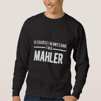 Love To Be MAHLER T-shirt
