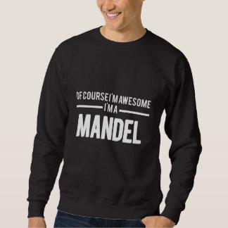 Love To Be MANDEL T-shirt