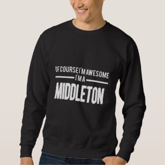 Love To Be MIDDLETON T-shirt