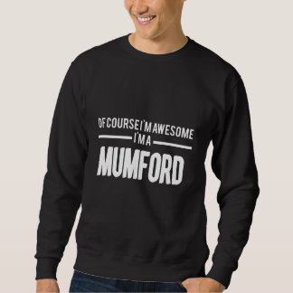 Love To Be MUMFORD T-shirt