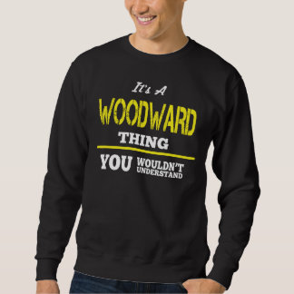 Love To Be WOODWARD Tshirt