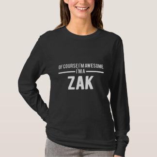 Love To Be ZAK T-shirt