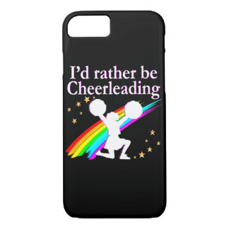 LOVE TO CHEER iPhone 7 CASE