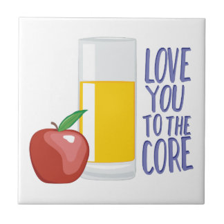 Love To Core Tile