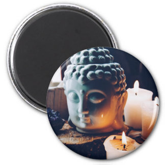 love to relax 2 inch round magnet