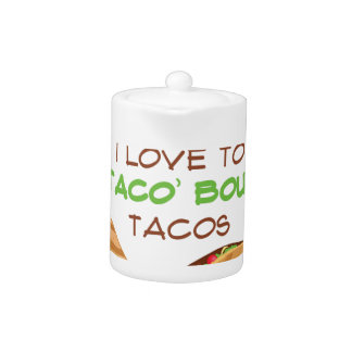 Love To Taco