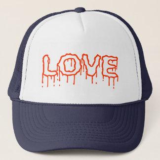 Love Trucker Hat