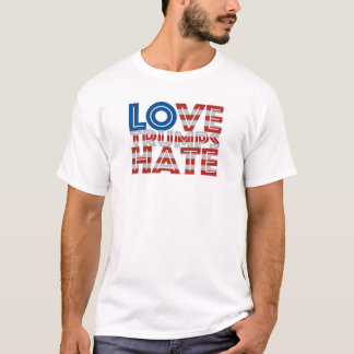Love Trumps Hate Tee