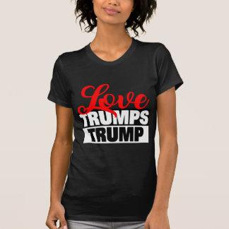 Love Trumps Trump T-Shirt