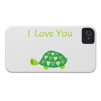 Love Turtle Case-Mate iPhone 4 Cases