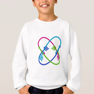 love unity sweatshirt