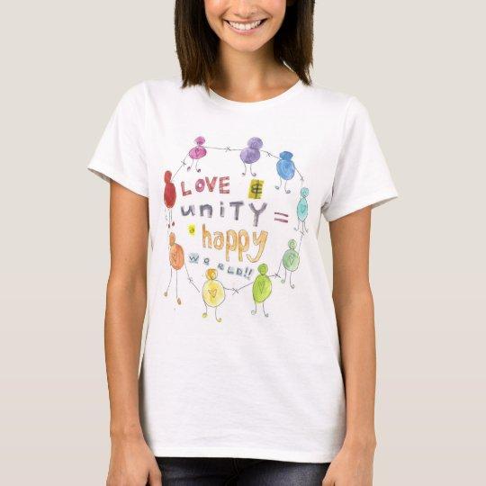 Love & Unity T-Shirt