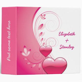 Love Valentine's Day  Binder