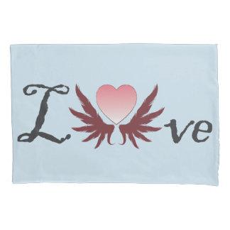 Love - valentine's day designs, pillowcase